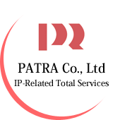 PATRA Co., Ltd IP-Related Total Services